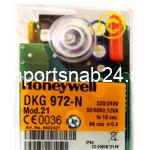Satronic DKG 972-N Mod 21